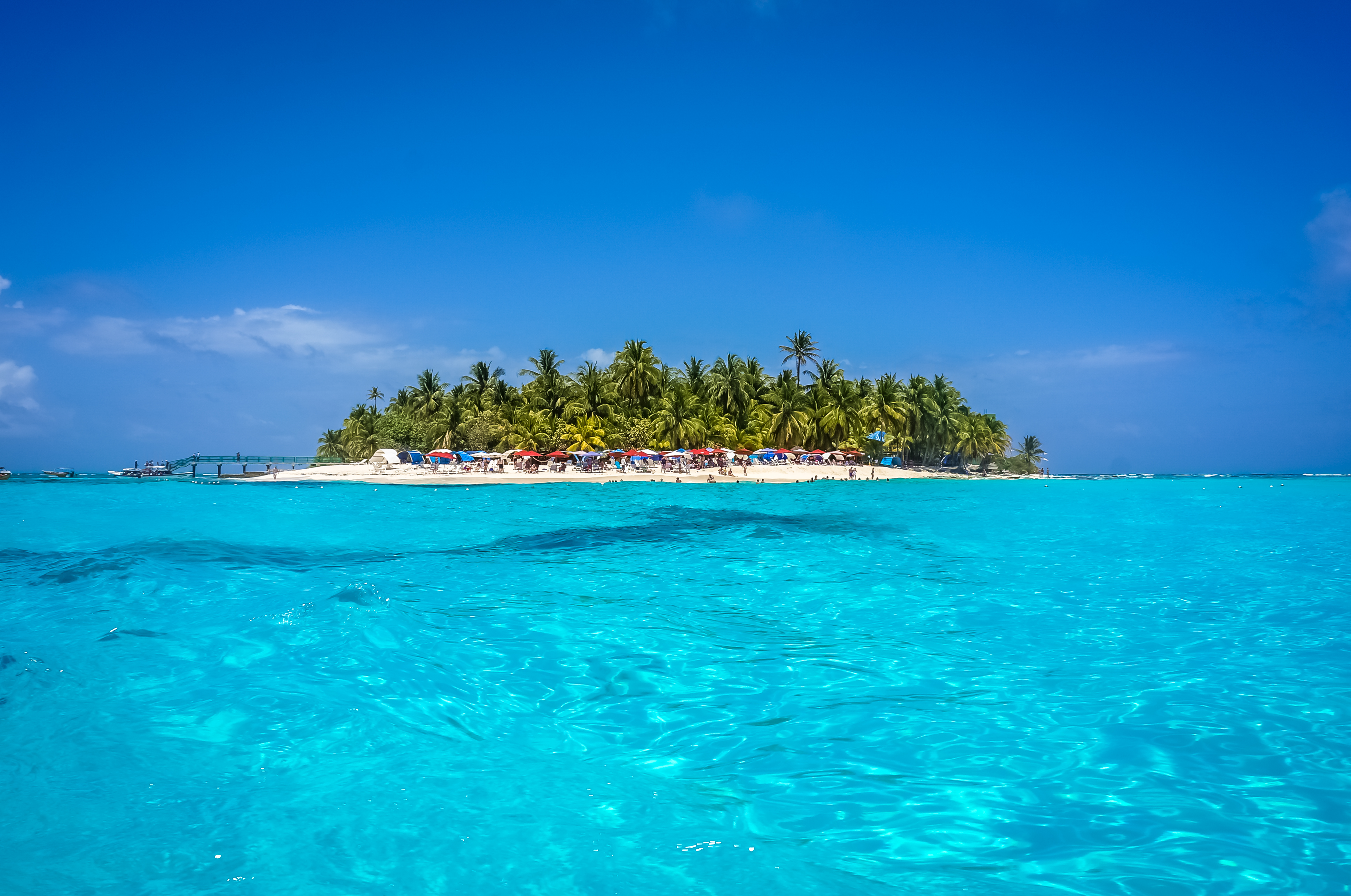 San Andres Island Tourism Best of San Andres Island